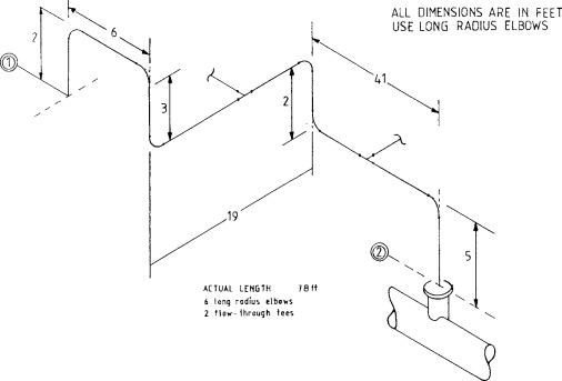 Piping Isometric - An Overview