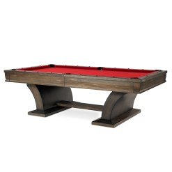 Paxton Pool Table By Plank and Hide
