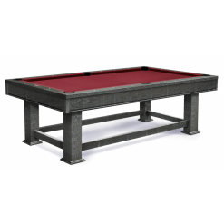 Olhausen Taos pool table