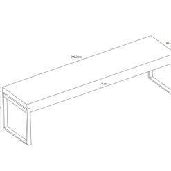 aramith fusion bench