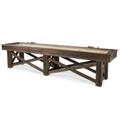 McCormick shuffleboard By Plank and Hide