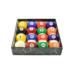 standard ball set