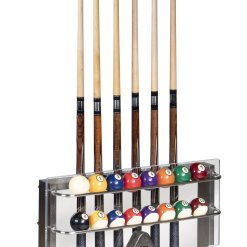 Aria Floor Cue Rack