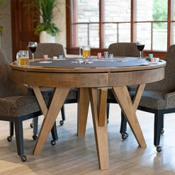 Tyler Game Table Set