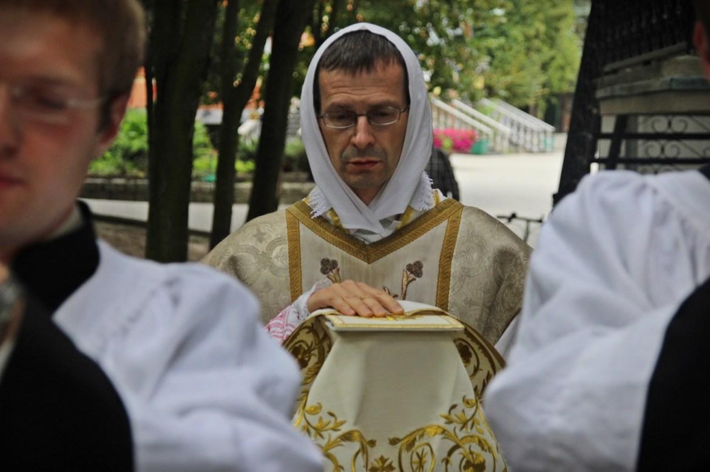 Ryt dominikański - msza śpiewana | Ars Celebrandi