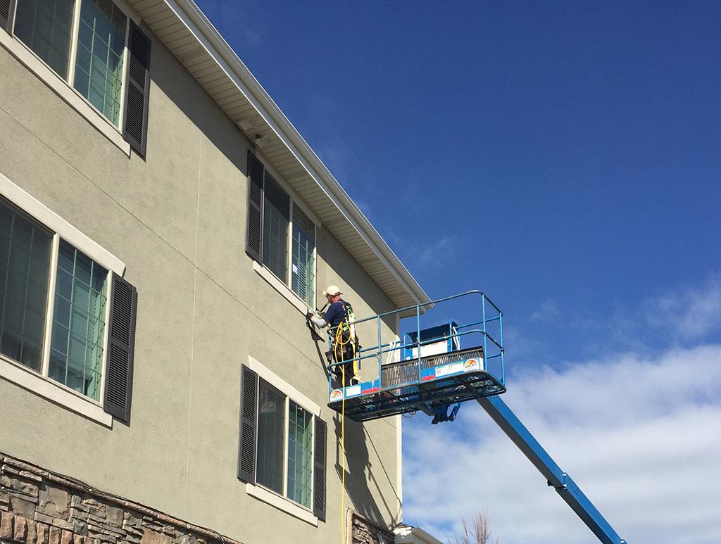 ARS Restoration At Work 1024X768