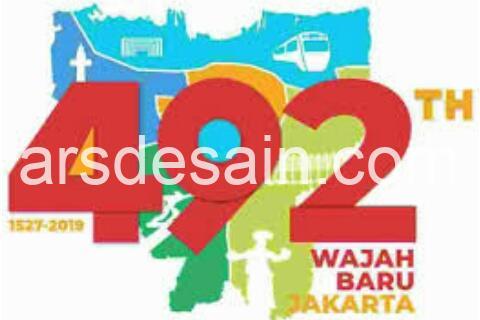 Hari Ulang Tahun DKI Jakarta ke 492