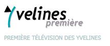 Logo Yvelines Premiere