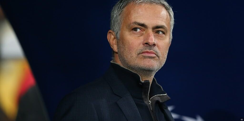 Red Devils, Jose Mourinho Transfer Shortlist