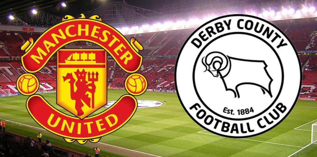 Image result for manchester united vs derby