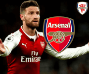 Skhodran Mustafi: Disappointed Mustafi reveals how a Team Meeting salvaged the wretched run
