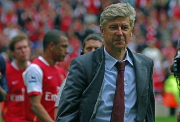 Arsene, Arsedevils, Arsenal, Arsene Wenger