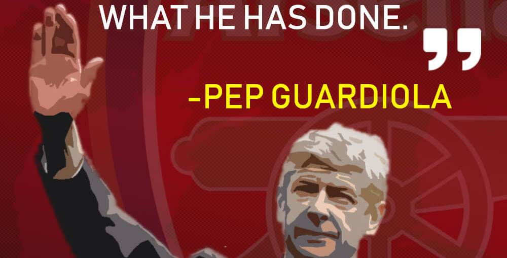 Arsene Wenger greatest ever, arsenal manager, next arsenal manager, luis enrique
