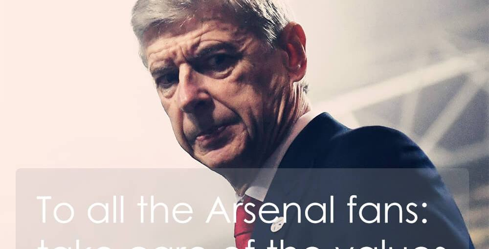 Wenger, Arsene Wenger retirement