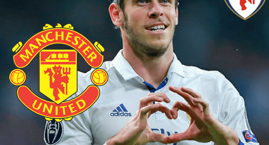 gareth bale to united, Pogba