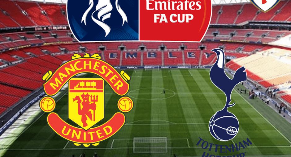 Spurs vs United, fa cup semi final united, united vs spurs, spurs wembley united, manchester united fa cup, fa cup