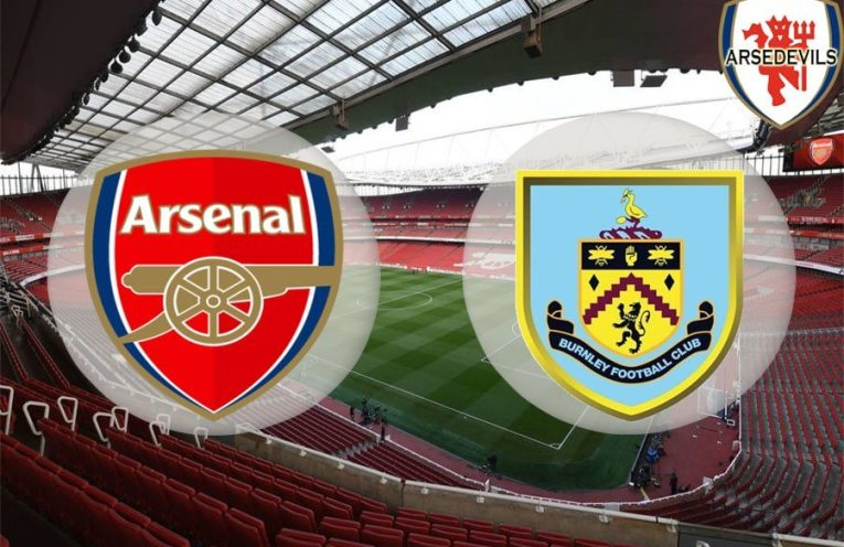 Arsenal vs Burnley