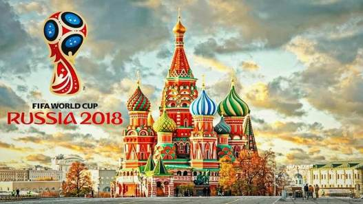 World Cup 2018, FIFA World Cup