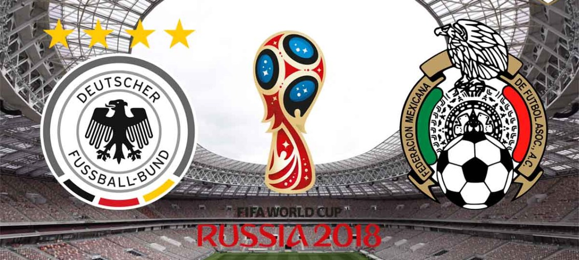 Germany vs Mexico, Germany vs mexico line ups