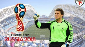 Jens Lehmann, FIFA World Cup 2018, Russia