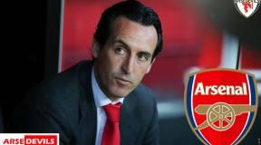 Unai Emery, Arsenal manager, premier league fixtures released, arsenal premier league fixture released, emery reacts to arsenal fixtures