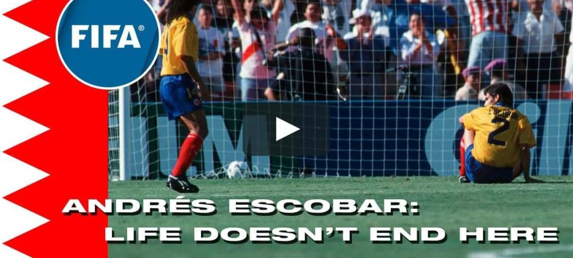 Andre Escobar