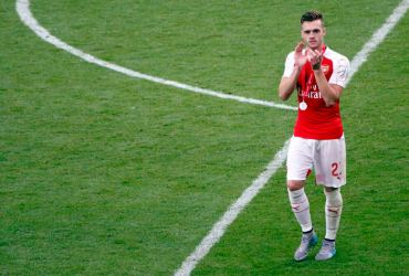 Calum Chambers, Arsenal, Chambers Contract Extension