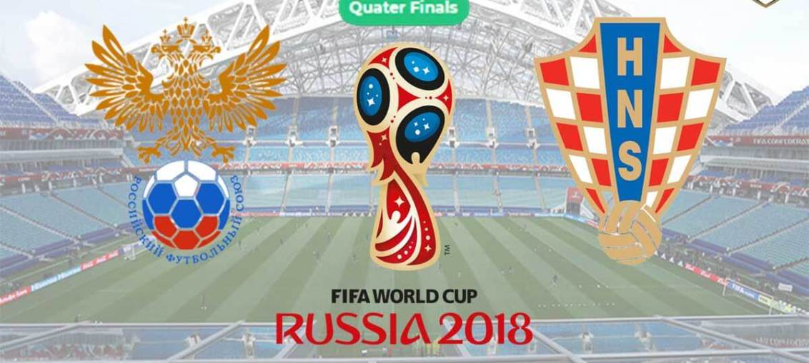 Russia vs Croatia, russia, croatia, team news and predicted line ups