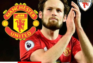 Daley Blind to Ajax, Blind, Daley Blind from Manchester United, Blind to Ajax