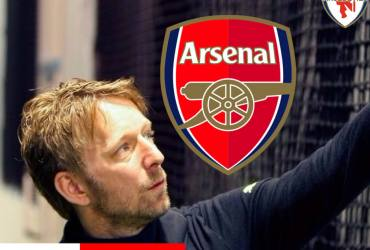 Sven Mislintat, Arsenal Chief Scout, Diamond Eye, MIslintat