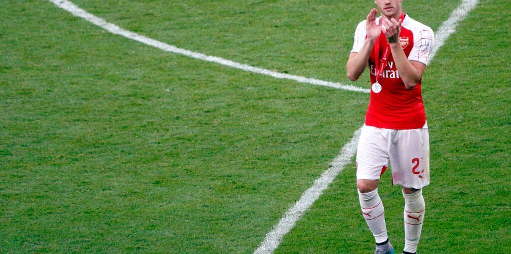 Chambers, Arsenal Transfer