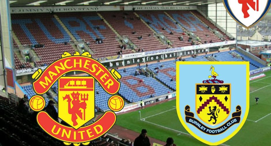 Burnley, United predicted lineup vs Burnley