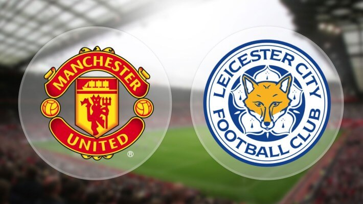 Predicted Line-up for United vs Leicester CIty