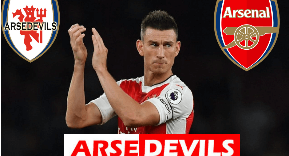 Laurent Koscielny might have left Arsenal in the summer.