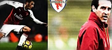 Mesut Ozil, Linked to Inter Milan, Ozil should leave Arsenal