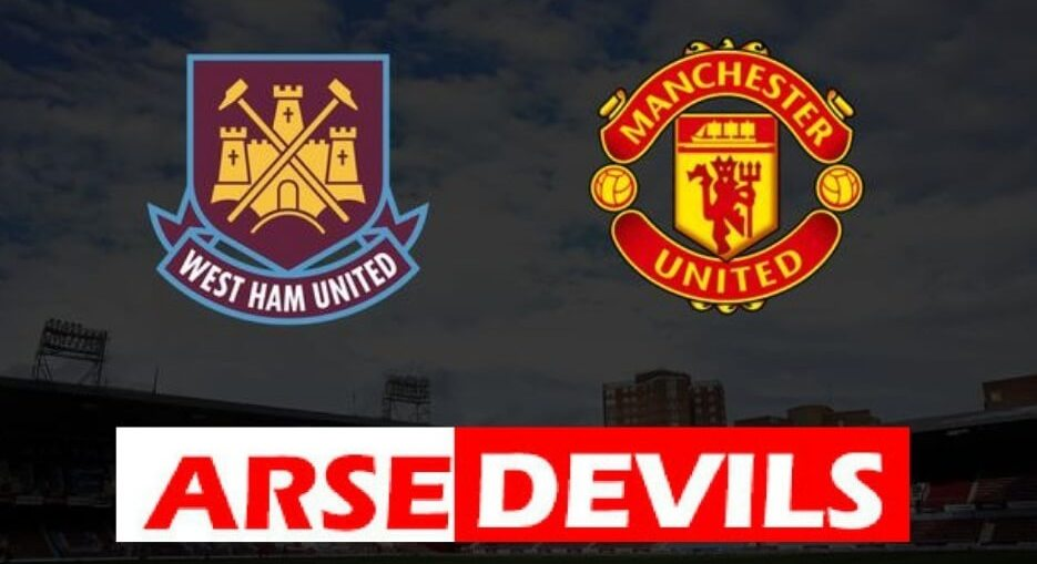 West Ham,Arsedevils