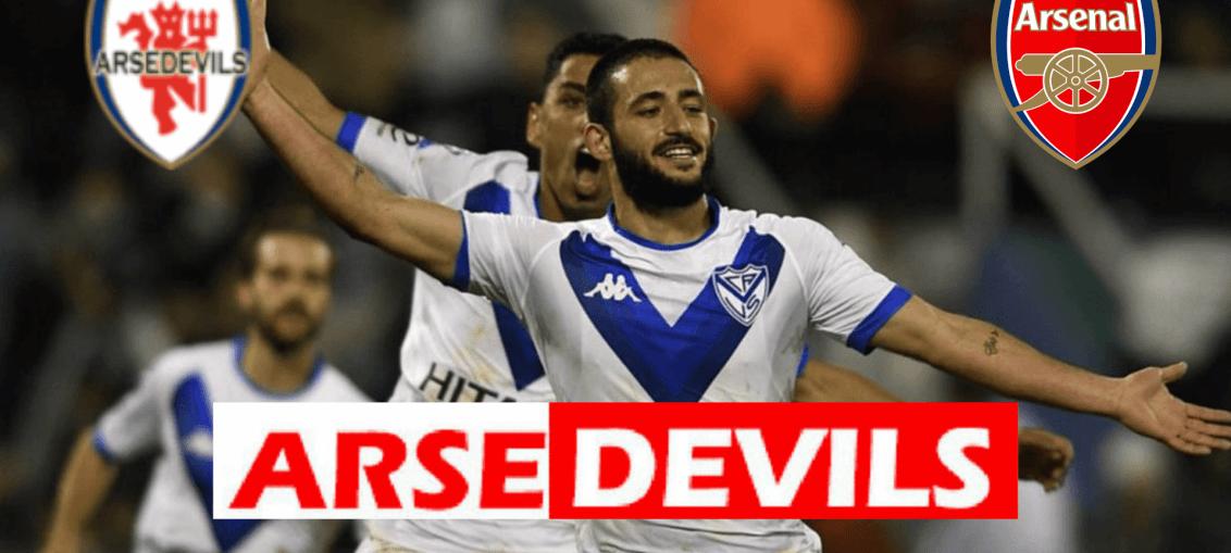 Next Hazard, Matias Vargas
