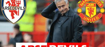 Cantona on Mourinho