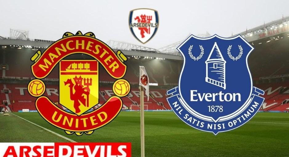 Everton, Arsedevils