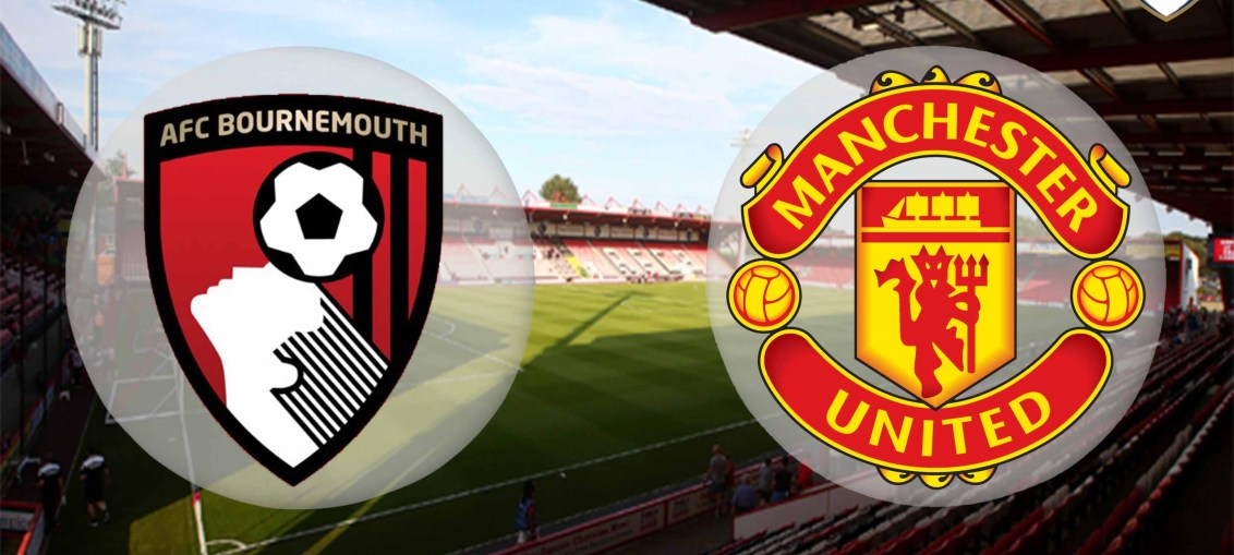 Bournemouth Vs Manchester United, Bournemouth
