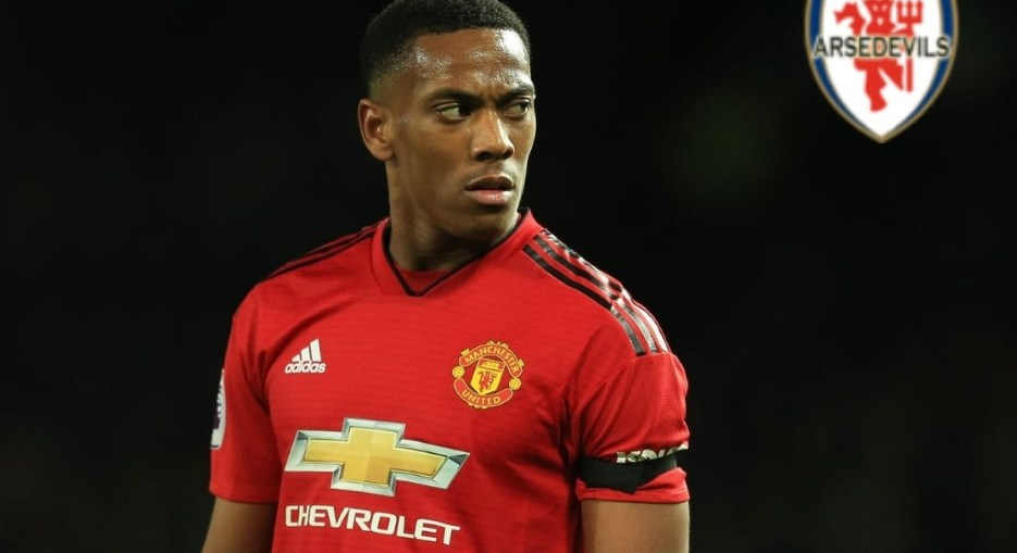 Martial, Arsedevils