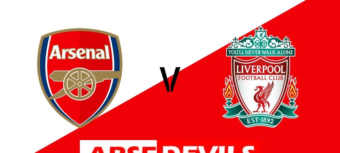 liverpool, arsenal vs liverpool, Liverpool vs Arsenal