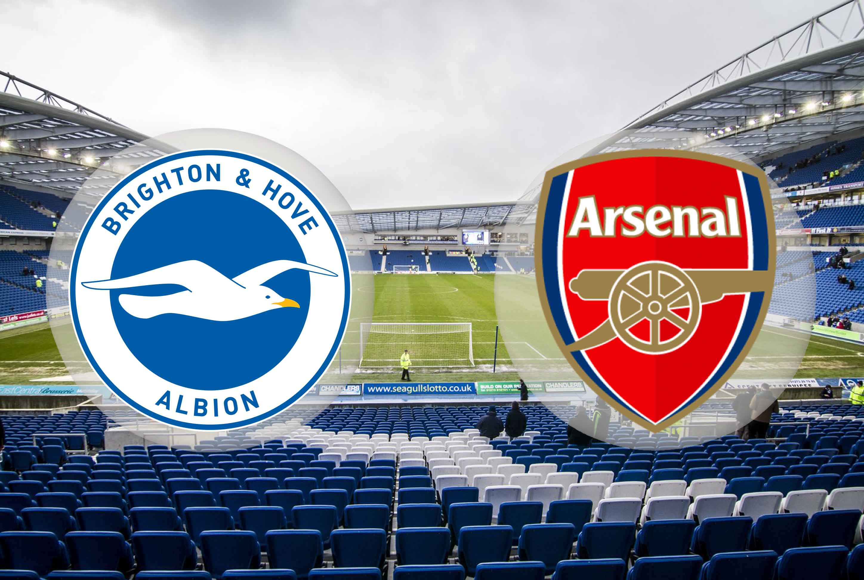 Brighton Vs Arsenal: Three Things From The Draw – Arsedevils