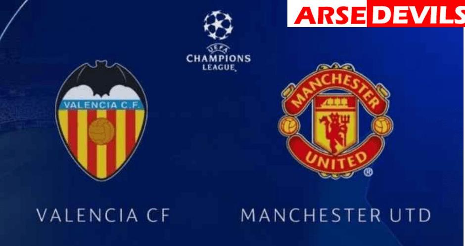 United, Valencia