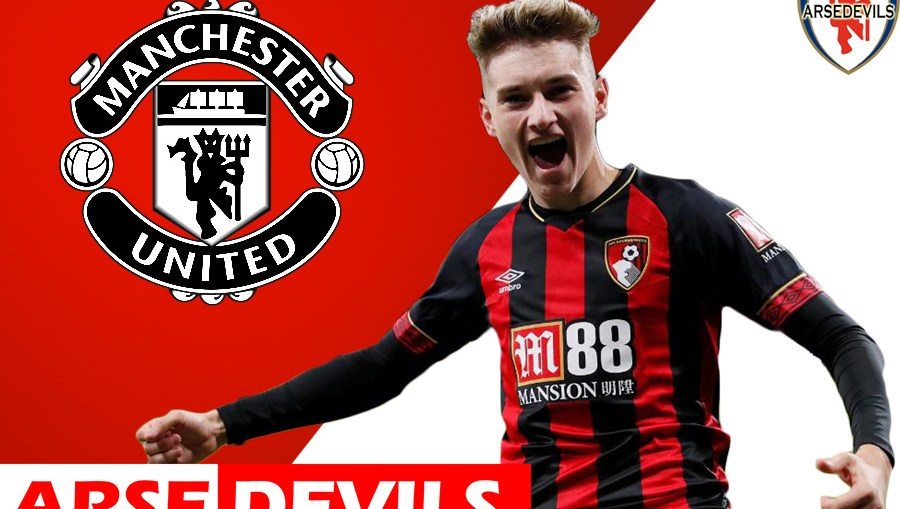 David Brooks, United linked to David Brooks