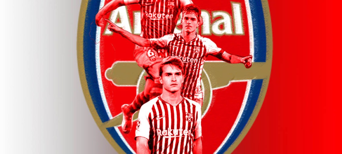 Denis Suarez, Denis Suarez linked to Arsenal, Denis Suarez Arsenal, Suarez