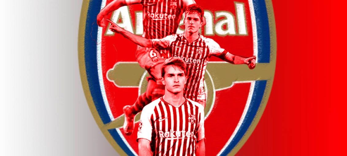 Denis Suarez, Denis Suarez linked to Arsenal, Denis Suarez Arsenal, Suarez
