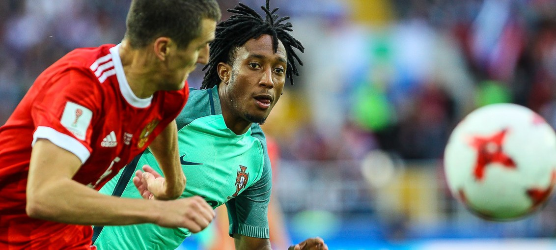Gelson Martins, Gelson Martins linked to Arsenal, Gelson Martins Arsenal