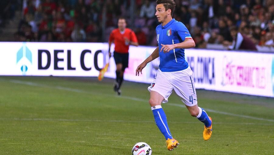 Matteo Darmian, Darmian to Juventus, Matteo Darmian joins Juventus