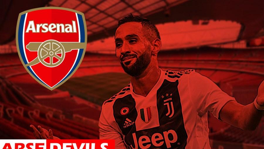 Benatia, Mehdi Benatia, Benatia Arsenal, Benatia linked to Arsenal